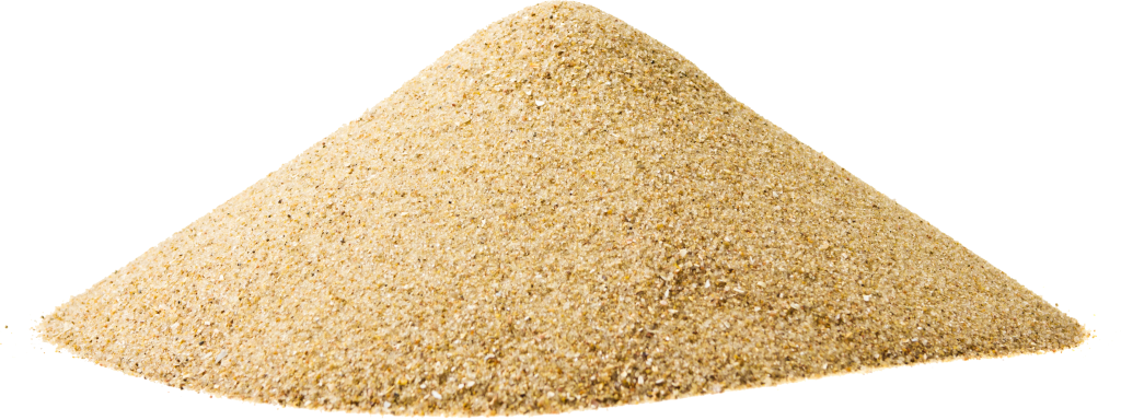 sand for sale